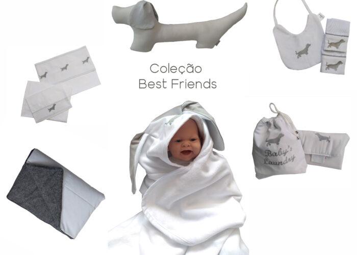 coleção best friends